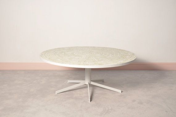 Hey, I found this really awesome Etsy listing at https://www.etsy.com/listing/466009645/mosaic-coffee-cocktail-table-50s