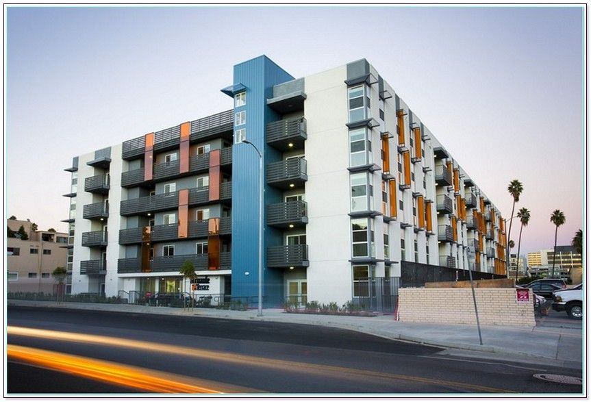 How To Get Section 8 Housing In Los Angeles