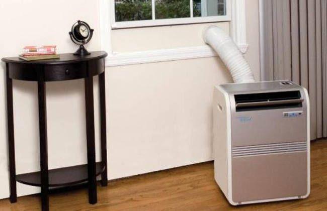 Ar Condicionado Portatil Como Funciona Ar Condicionado Portatil