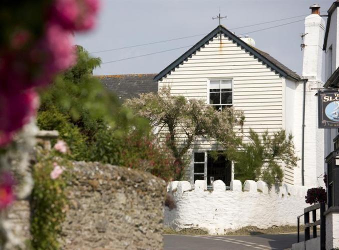 Bantham House, Bantham, South Devon