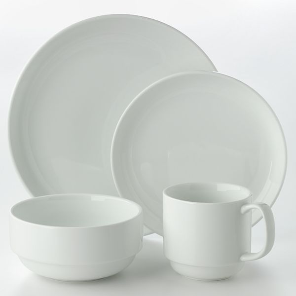 Food Network Stackable Dinnerware Collection $19.99-$29.99 & Food Network Stackable Dinnerware Collection $19.99-$29.99 ...