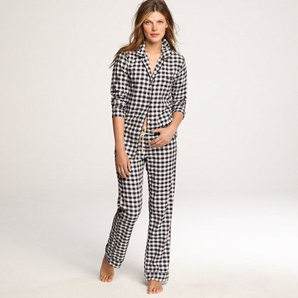 Flannel Pajamas for Women | PajamaGram #flannelpajamasforwomen ...