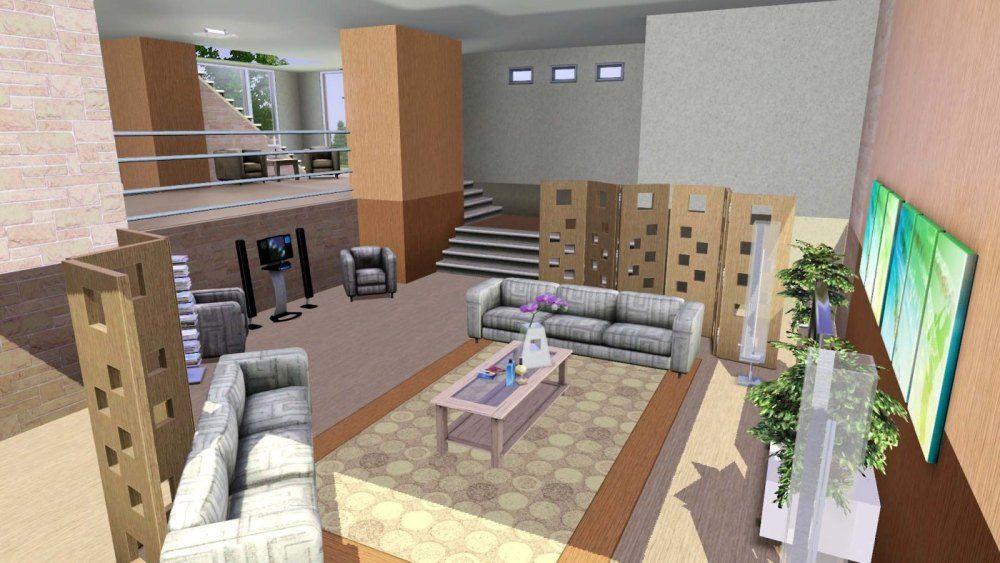 pin von mari wright auf s3 building/inspo | pinterest, Innenarchitektur ideen
