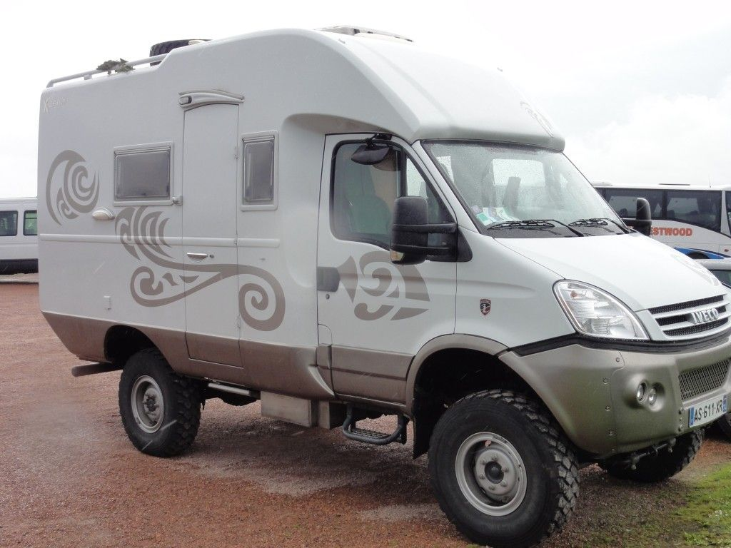 camper 4x4 iveco daily campeurs camping car caravanes combi adventure campers intrieur