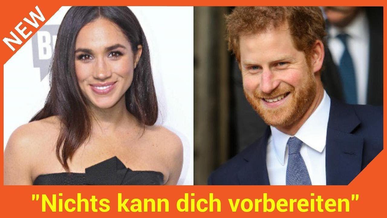"""Immer wieder gibt es Verlobungsgerüchte um Prinz Harry und Meghan Markle. Sollte es echt so weit sein hat Fürst Albert von Monaco einen Tipp für die Schauspielerin.   Source: http://ift.tt/2vXdscn  Subscribe: https://goo.gl/bZnSBI""""Nichts kann dich vorbereiten""""  Fürst Albert über die Liebe von Meghan Markle und Prinz Harry"""