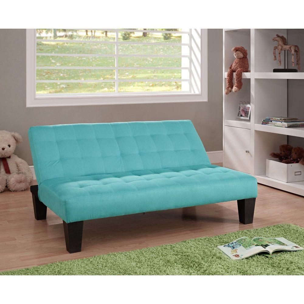 Futon Sofa Bed Kid Convertible Chair