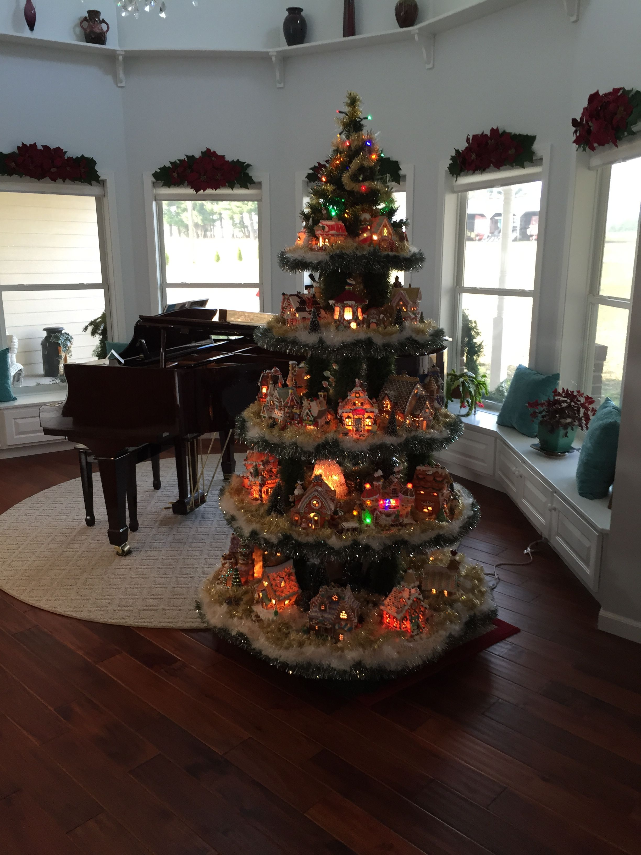 Pin By Ginger McCauley On Christmas Decorating Christmas