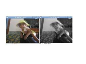 Experiments with deblurring using OpenCV | Technology