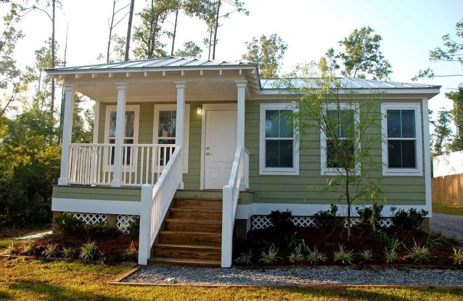 How much does a tiny house cost to house enough for a - What do modular homes cost ...