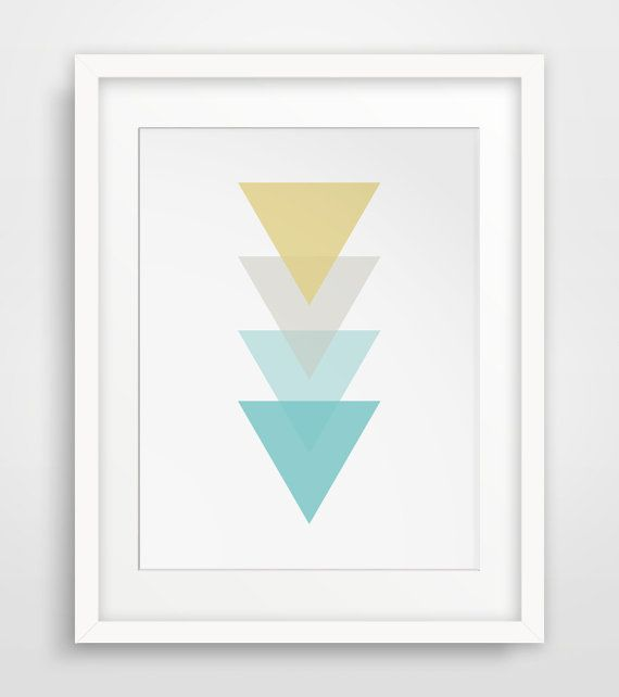 Turquoise and yellow blue gold teal by melindawooddesigns moderndecor also brianna hardy briannah on pinterest rh