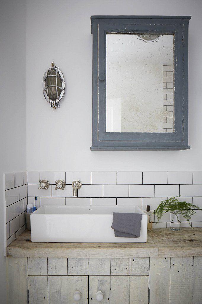 A Simple Bathroom Designed By Paul Massey And Mark Lewis Future Stunning Bathroom Designed