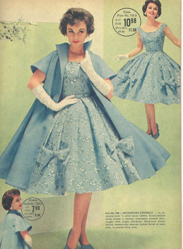 Retro Revolution Where To Find Vintage Clothing In: Vintage Skylark Originals Catalogs