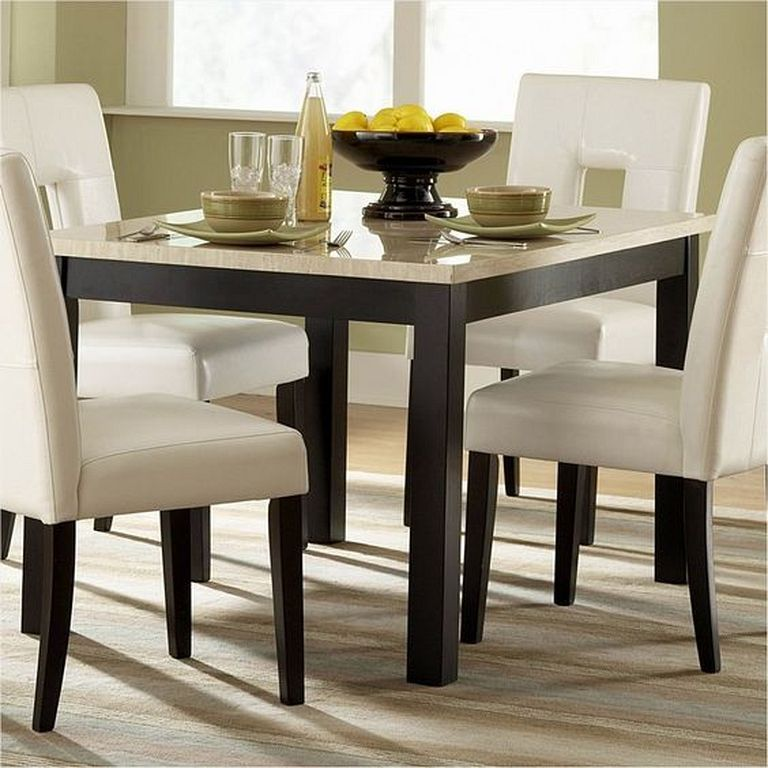 20 Small Dining Room Ideas On A Budget: 20+ DIY Dining Set Ideas For Small Spaces (With Images