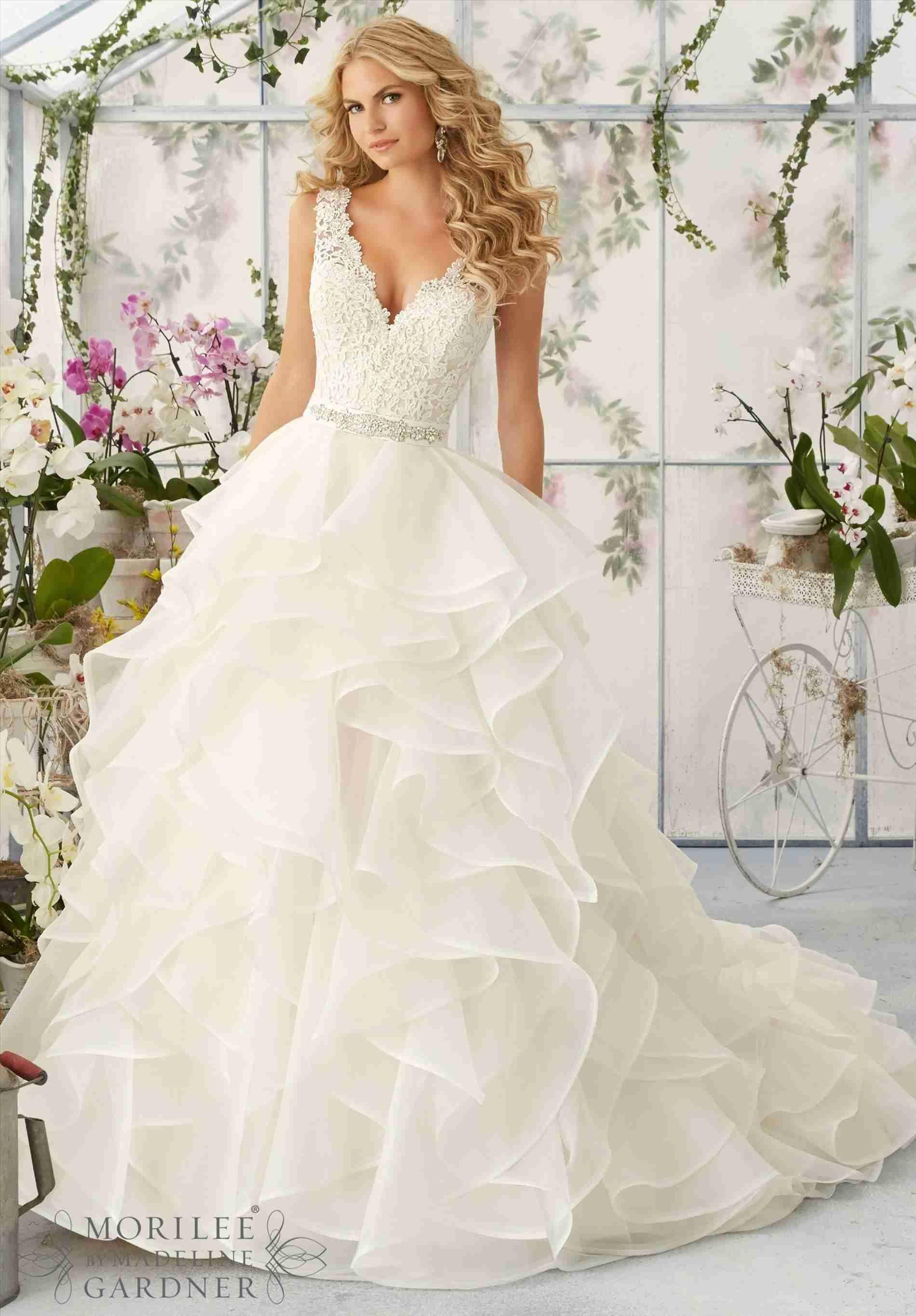 79e4b79e8deb cheap mermaid wedding dresses under 100   Weddings   Top wedding ...