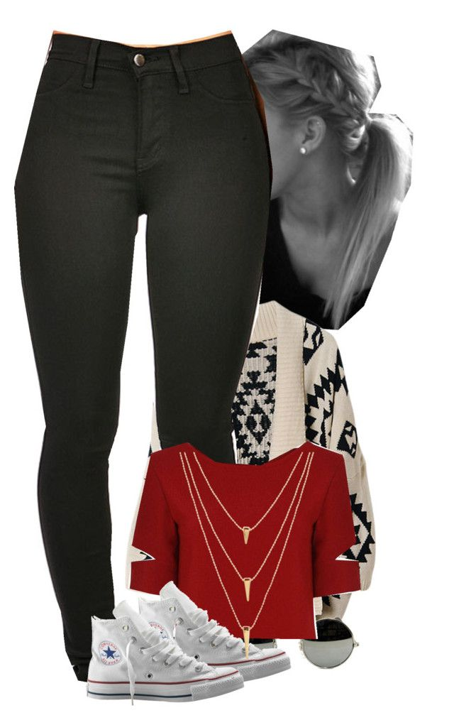 """Airport!"" by crystal-inman on Polyvore"