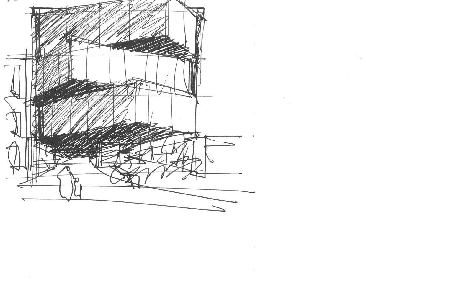 Galería - Edificio Cantareira / Eduardo Souto de Moura - 40
