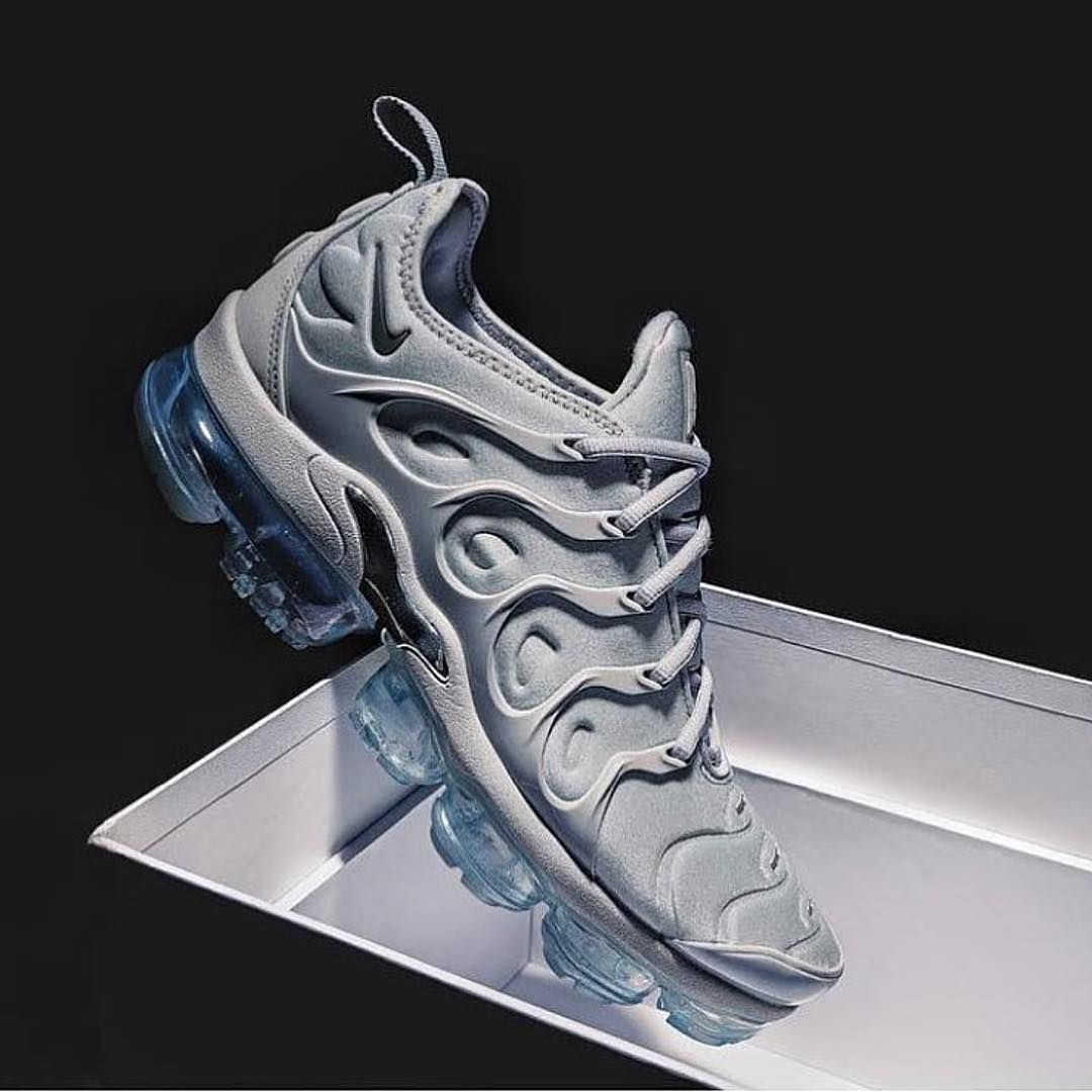 c95aadf0b59 Nike VaporMax Plus  NiceKicks Tênis Air Max