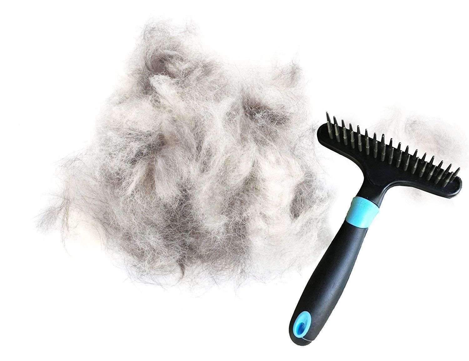 Best Brush For Great Pyrenees Reviews [ Top 5 Picks In