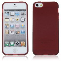 size 40 ef0bd 051dc Dark red Phone case | Girls Night Out | Phone, Iphone 5 cases, Cell ...