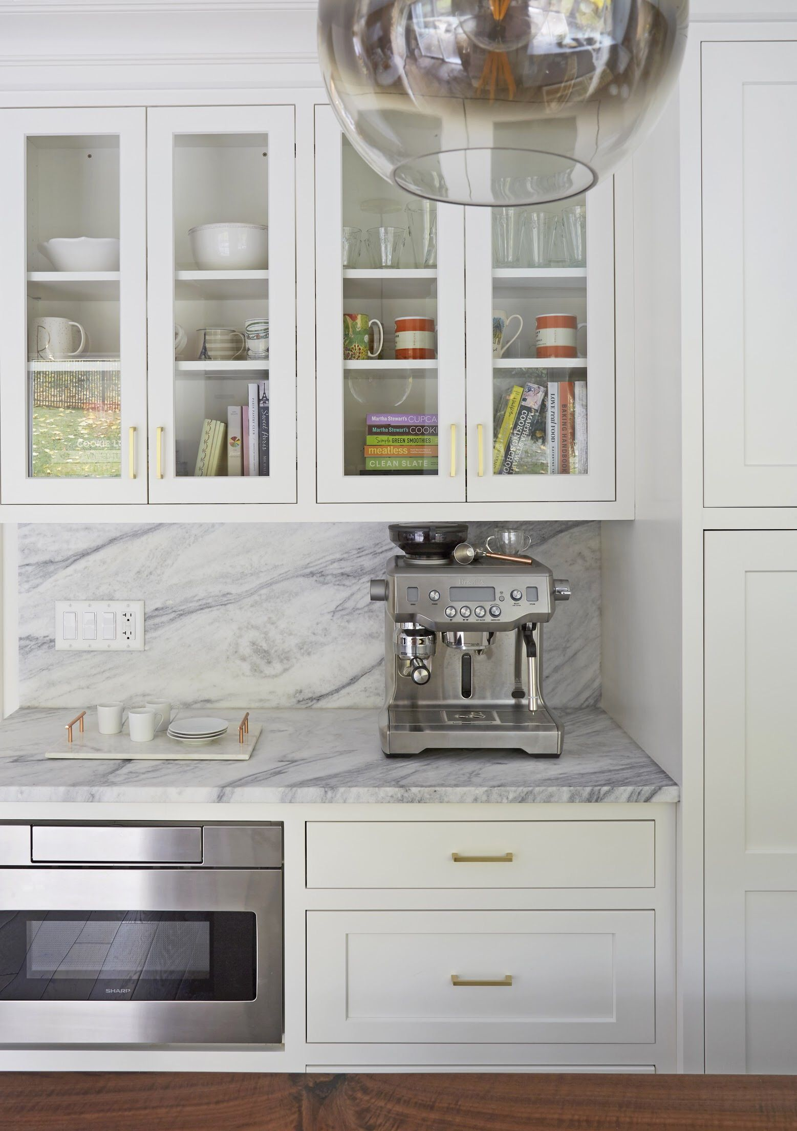 Kitchen Studio Of Glen Ellyn Design White Inset Cabinetry White Cabinets White Kitchen Glass C In 2020 Dream Kitchens Design Kitchen Display Cabinet Studio Kitchen