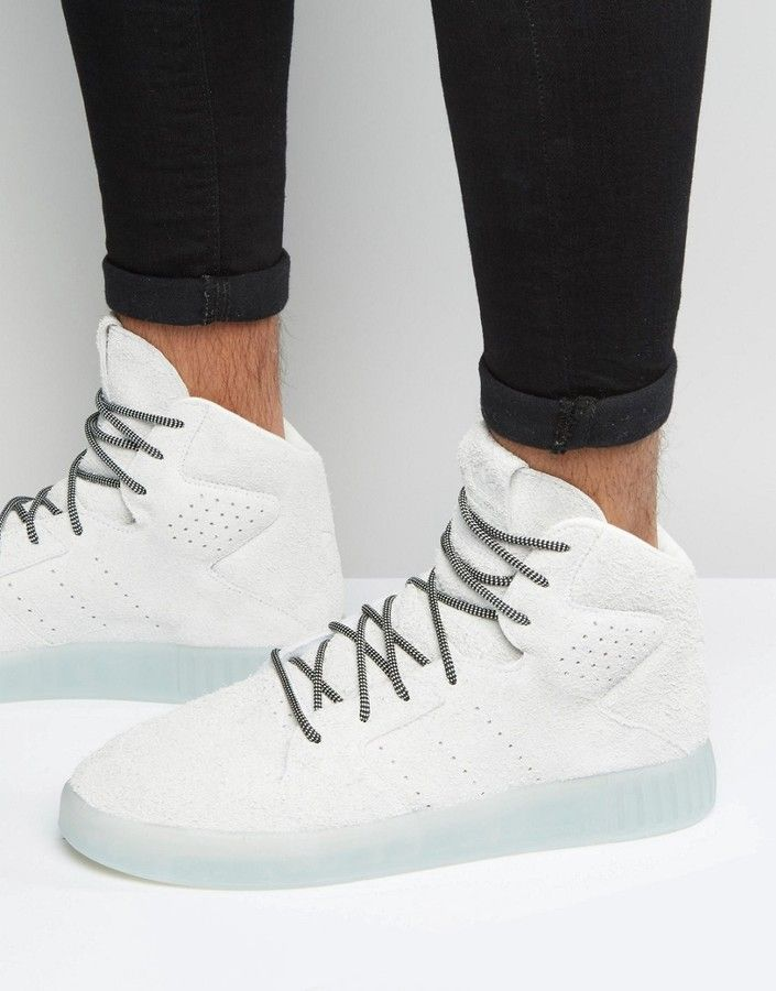 16c020a0bca adidas Originals Tubular Invader 2.0 Sneakers In White S80399 Klick to see  the Price  men  fashion  male  style  menfashion  menwear  menstyle   clothes ...