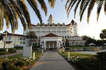 Disney World Hotels Grand Floridian Resort and Spa