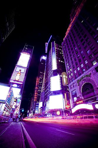Nyc Night Lights Times Square New York New York Travel Oh The Places You Ll Go