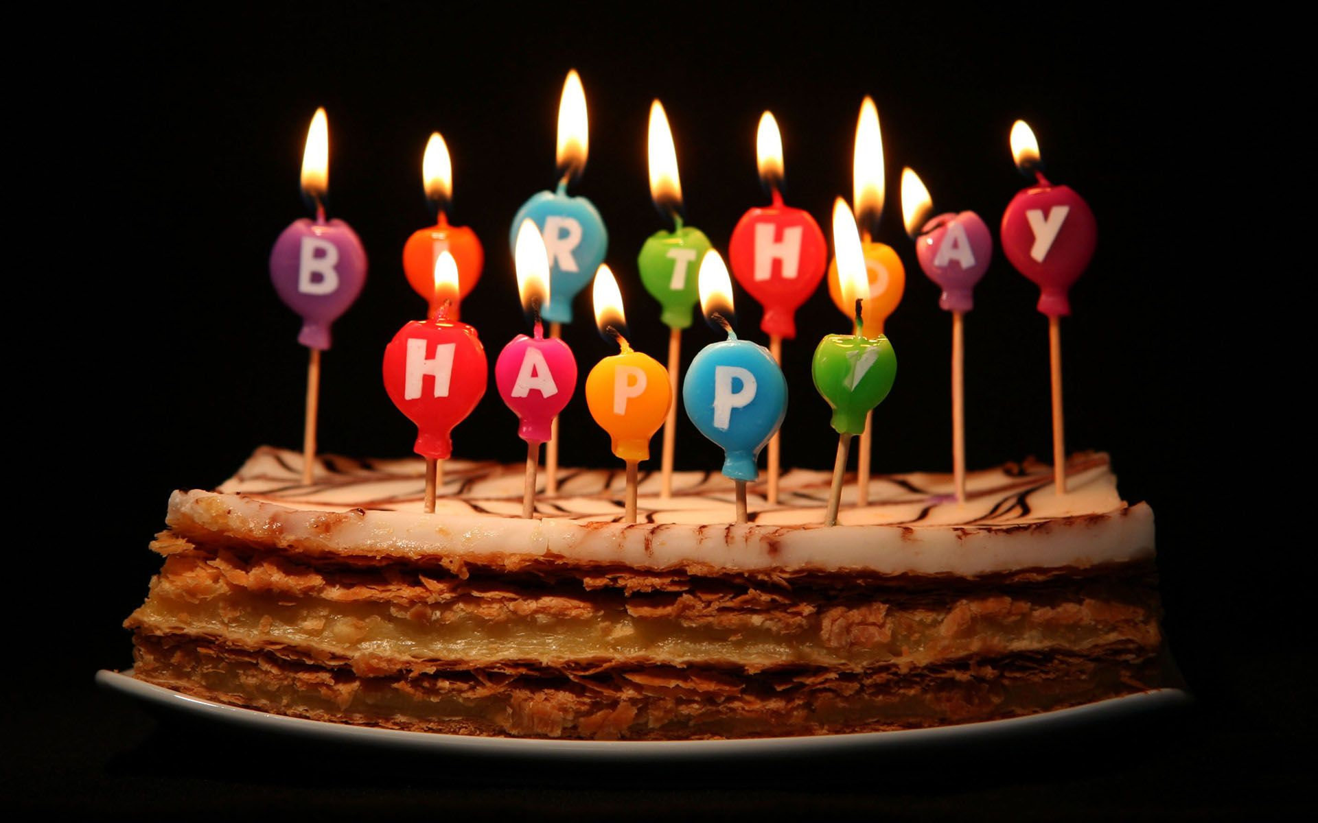 Hd wallpaper birthday - Myself Birthday Quoter Wallpaper Birthday Bling Self