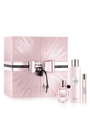 Viktor Rolf Flowerbomb Set Limited Edition Usd 194 Value Nordstrom Flower Bomb Cosmetic Sets Cosmetics Gift