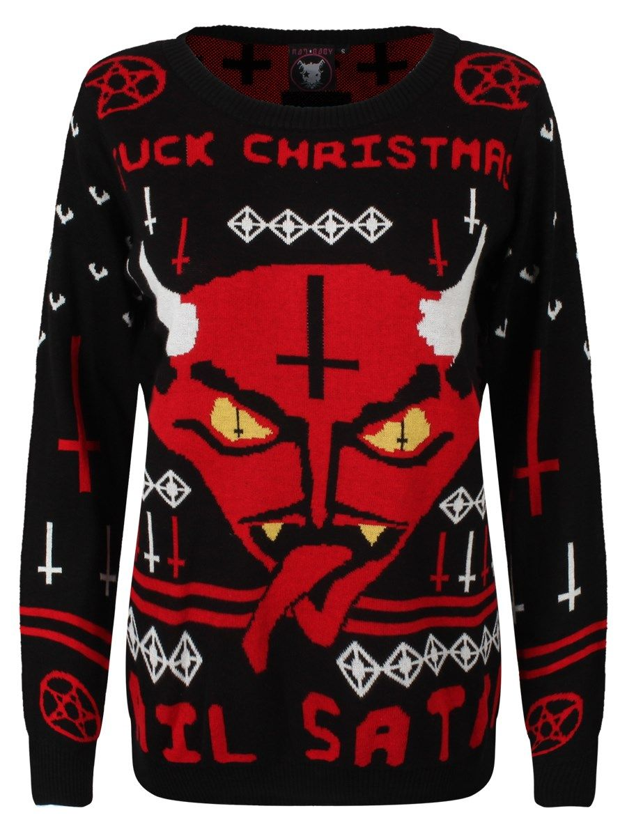 Image result for offensive christmas jumpers | Rude Christmas ...