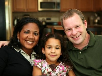 Anheiser busch - interracial marriage