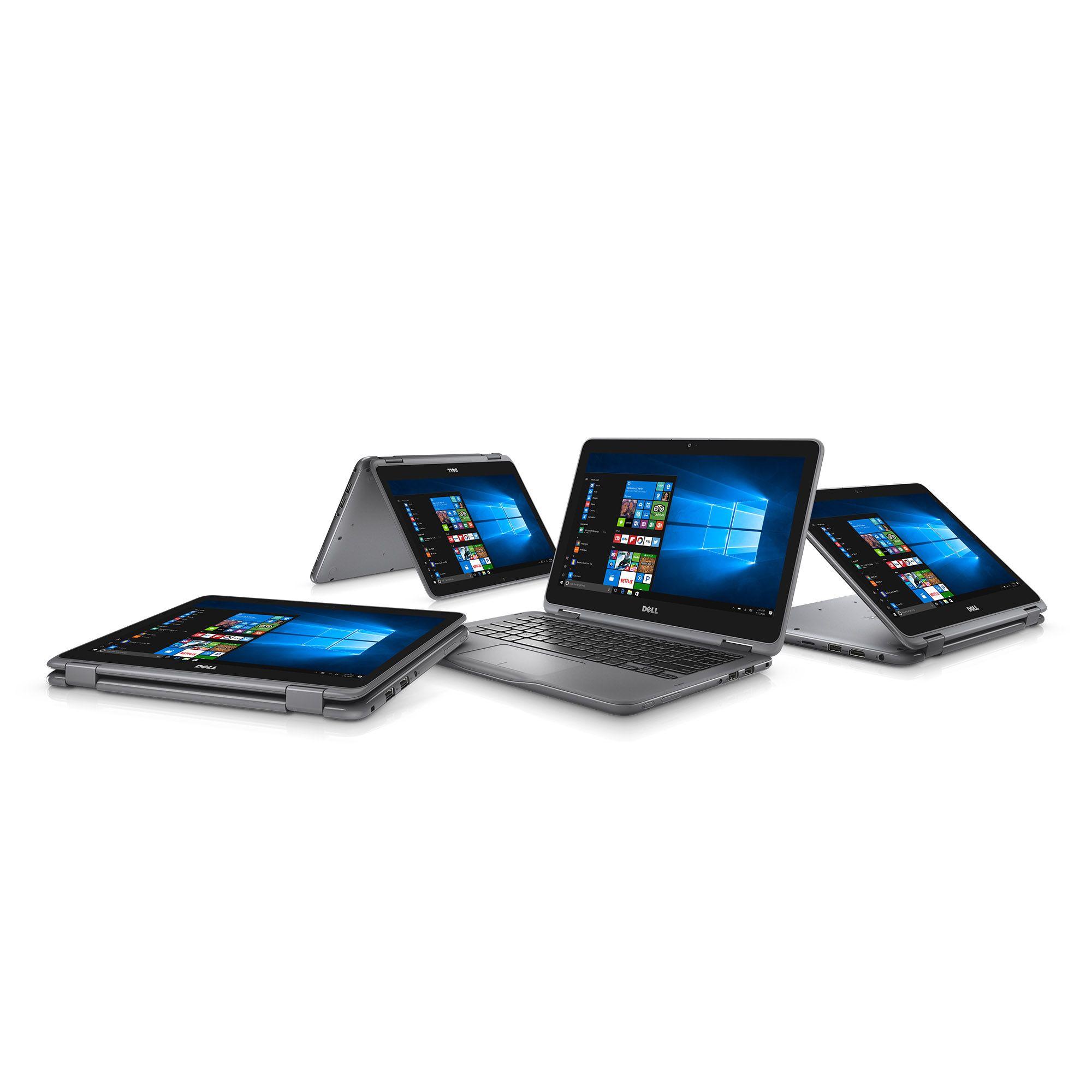 Dell Inspiron 11 Laptop, 11 6