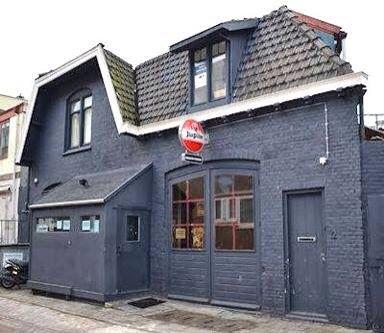 Kampstraat Hilversum