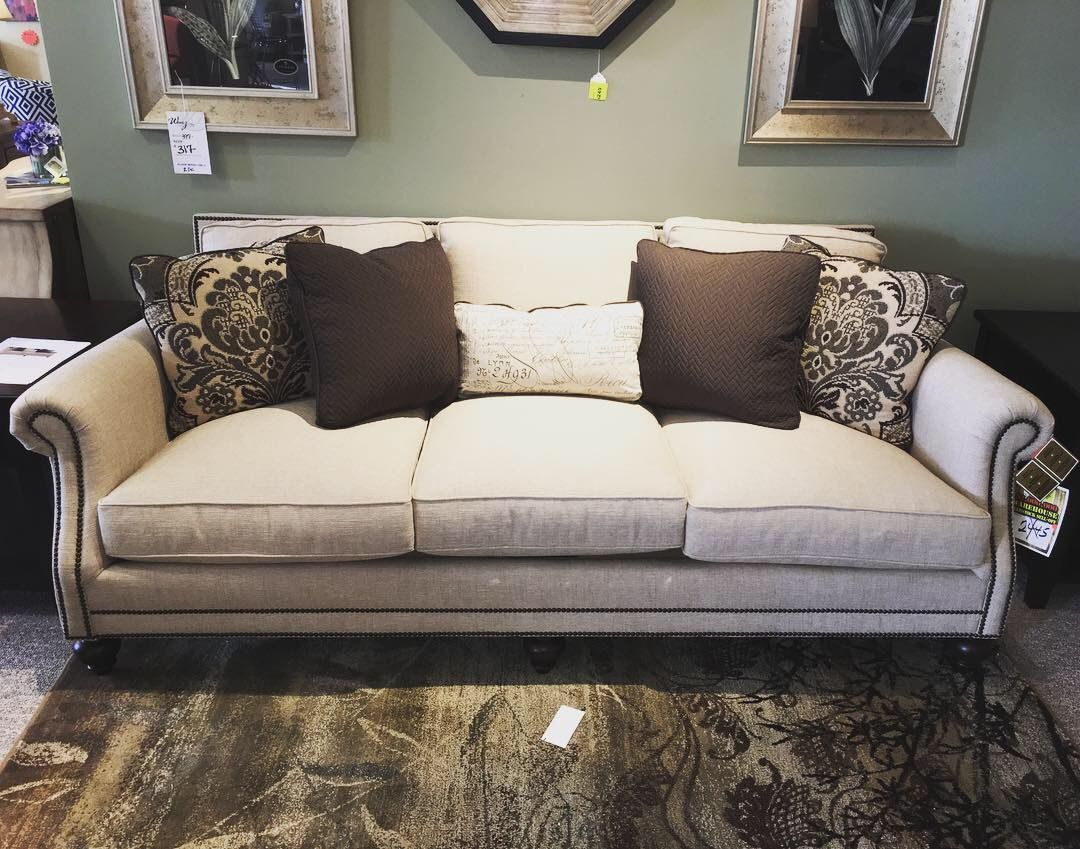 Lovely Bernhardt Brae Sofa #Living #Room #Product