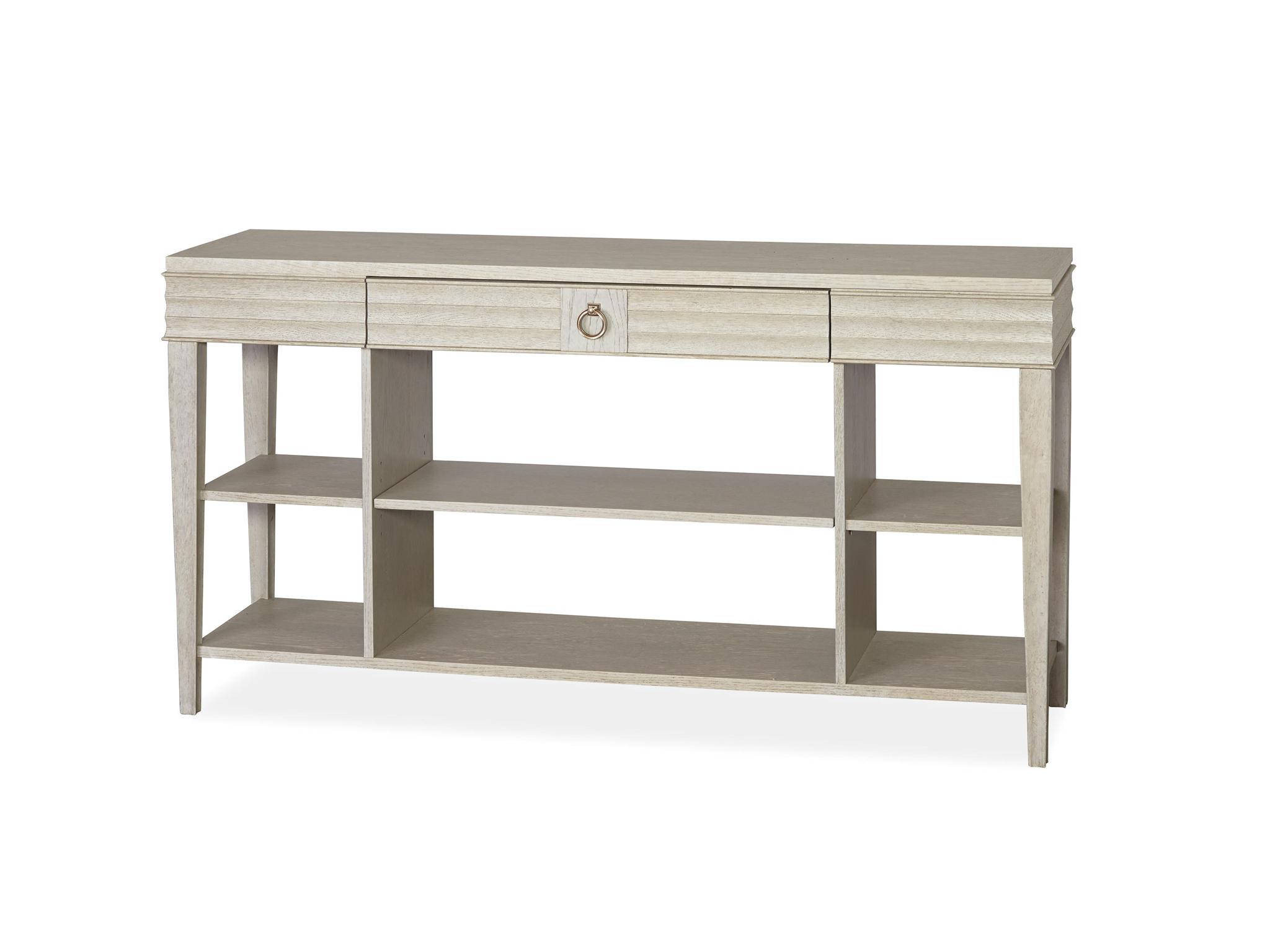 Universal Furniture | California | Console Table 63 x 17, $640