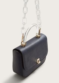 Detachable chain bag $79.99