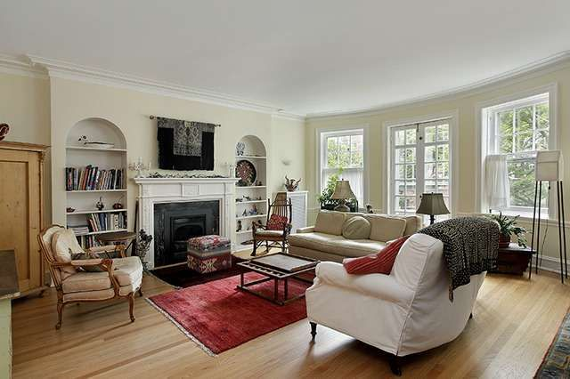 649 Hinman Avenue #1S, Evanston, IL 60202 :: 08446488 :: Evanston, IL Real Estate
