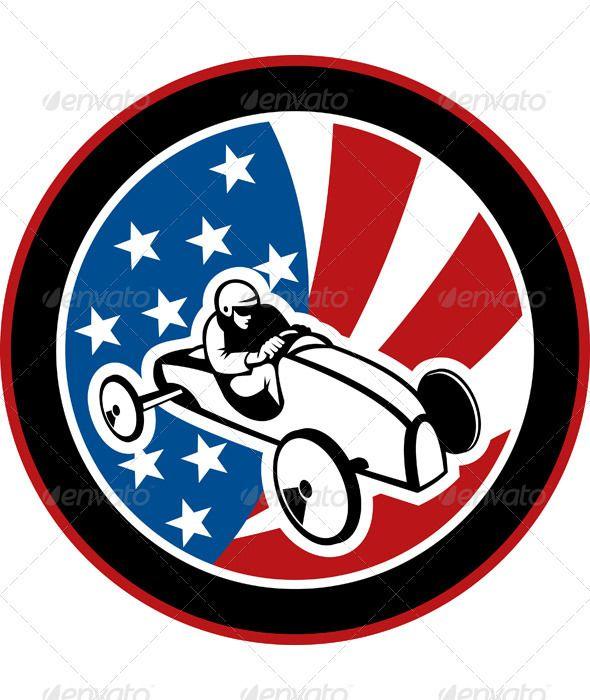 Pin By J V On Pto Bulletin Board Soap Box Derby Cars Derby Cars