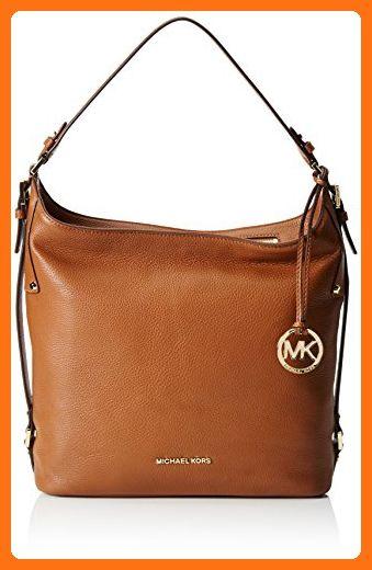 a7161ab141a11 Michael Kors Luggage Bedford Belted Large Shoulder Bag - Shoulder ...