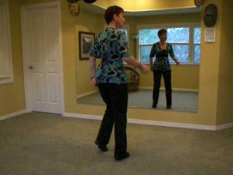 cha cha slide dance instructions
