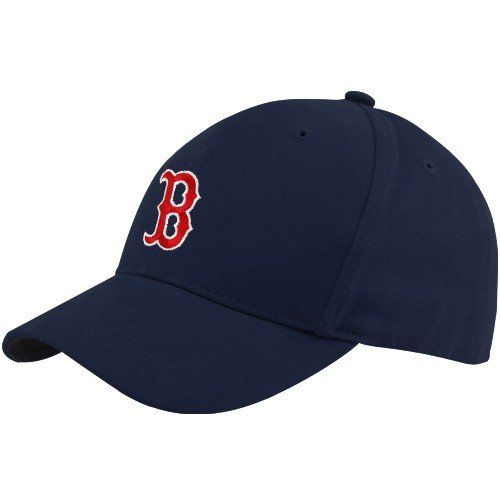 MLB Boston Red Sox Toddler s  47 Brand Basic Structured Cap 8570c13a42d