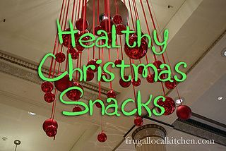healthy_christmas_snacks_1 by A Life in Balance, via Flickr