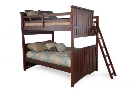 Best Lcf 2960 Full Full Legacy Full Over Full Bunk Bed 640 x 480