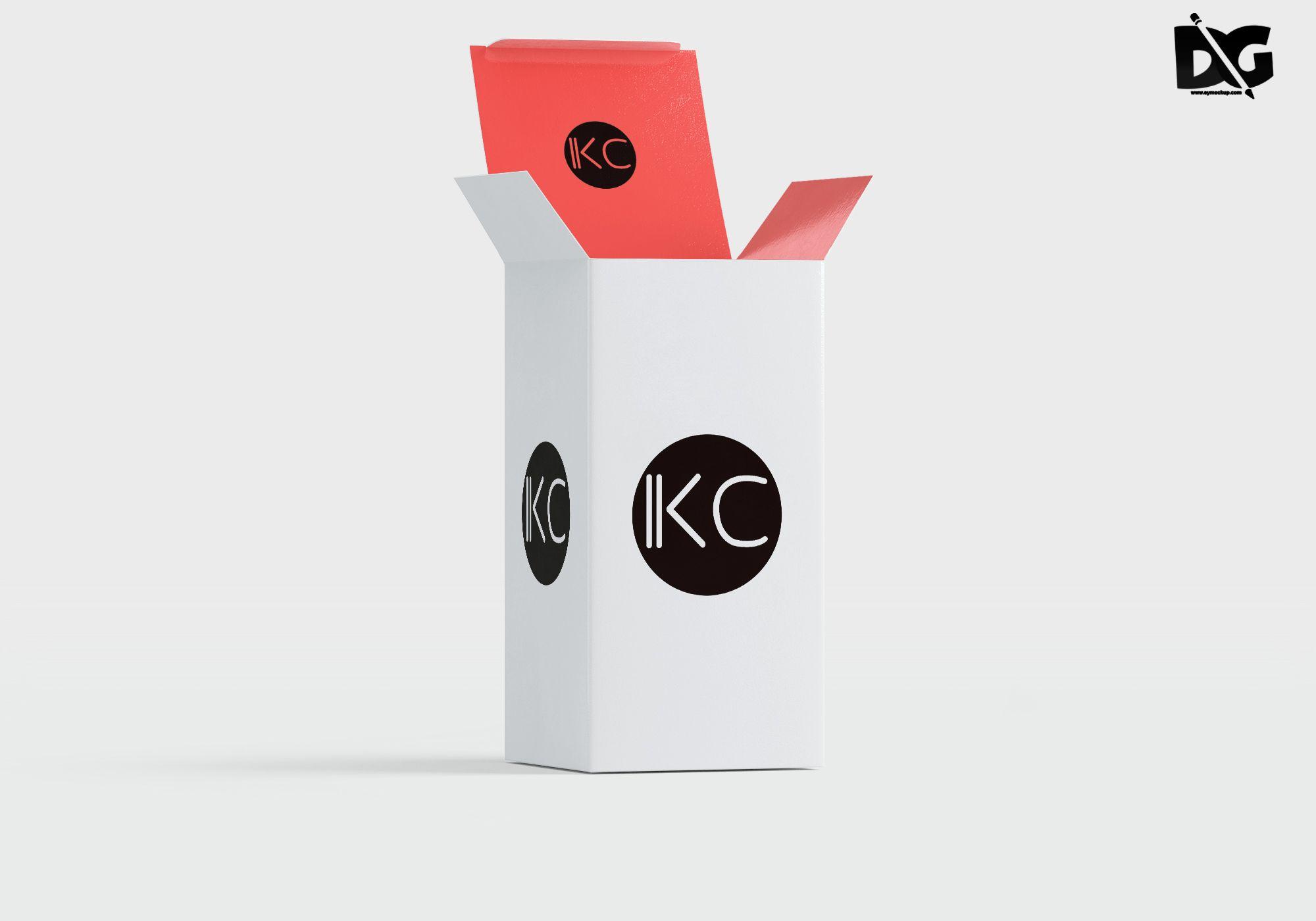 Download Open Acrylic Box Mockups Mockup Free Psd Free Logo Mockup Box Mockup