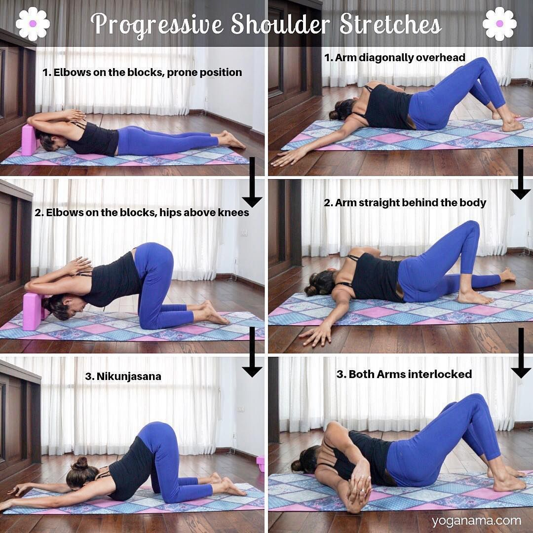 Pin on Yoga For Begineers