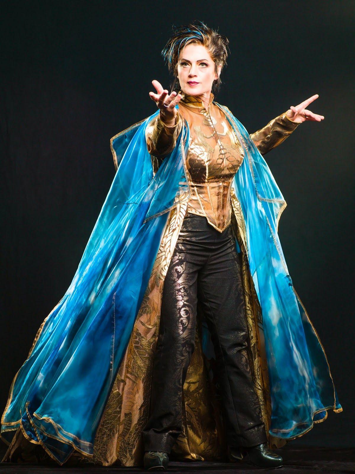 Amaluna Aerial Costume Cirque Du Soleil Costumes
