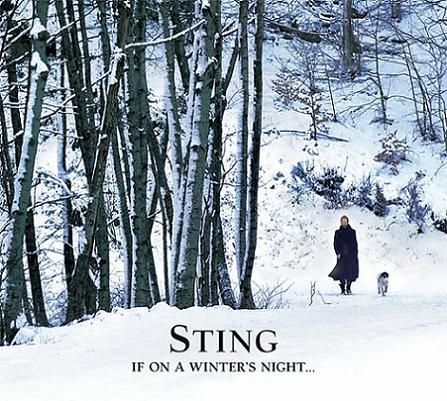 STING--If On a Winter's Night One of the best winter albums ever ...