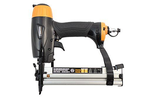 Freeman PFBC940 4-in-1 Mini Flooring Nailer/Stapler using 1 5/8-Inch ...