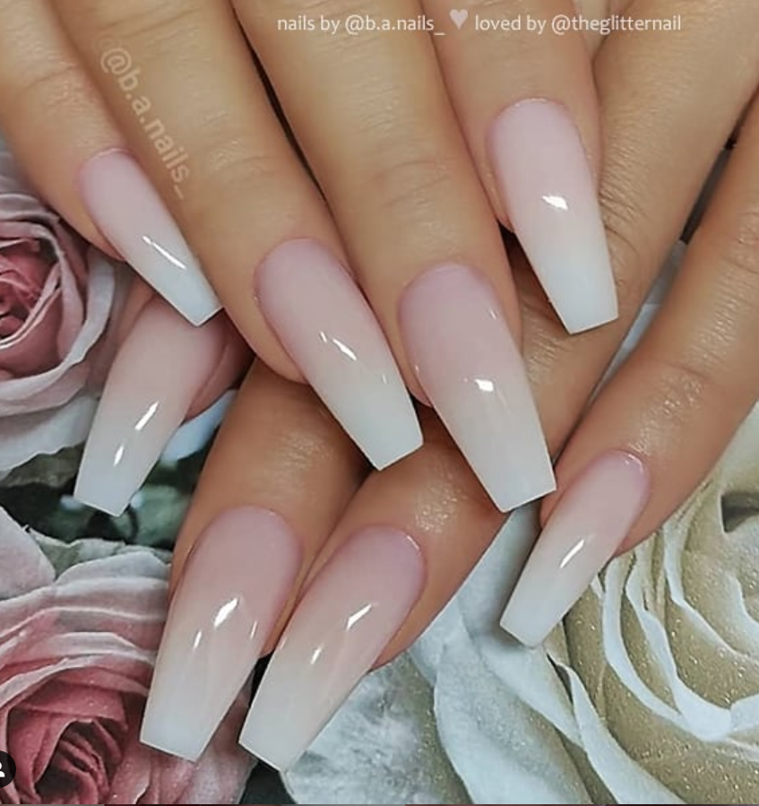Pin On Coffin Nails Design