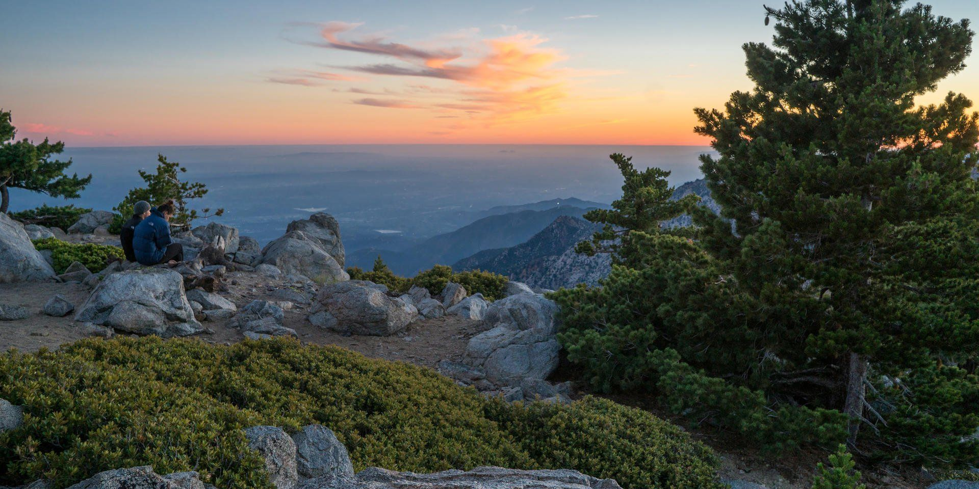 12 Great Summit Hikes Near Los Angeles   Southern ...
